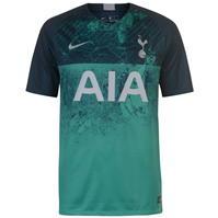 Tricou sport Third Nike Tottenham Hotspur 2018 2019