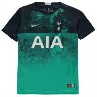 Tricou sport Third Nike Tottenham Hotspur 2018 2019 pentru copii