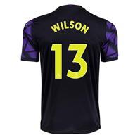 Tricou sport Third Puma Newcastle United Callum Wilson 2020 2021 pentru copii