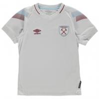 Tricou sport Third Umbro West Ham United 2018 2019 pentru copii