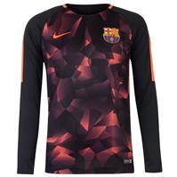 Tricou Squad Top Nike FC Barcelona pentru Barbati