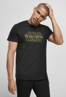 Tricou Star Wars Crawl negru Merchcode