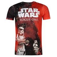 Tricou Star Wars pentru Barbati cu personaje