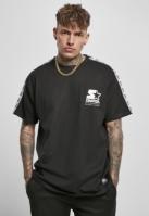 Mergi la Tricou Starter Logo Taped negru