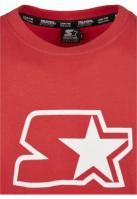 Starter Small Logo Tee starter-rosu