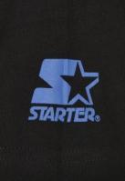 Starter Two Color Logo Tee negru