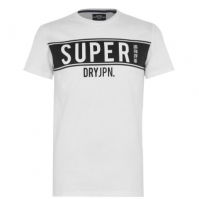 Tricou Superdry Panel