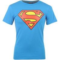 Tricou DC Comics Superman pentru Bebelusi