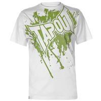 Tricou Tapout Logo barbati