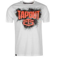 Tricou Tapout Placement pentru Barbati