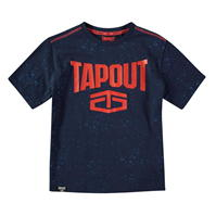 Tricou Tapout Power pentru baietei