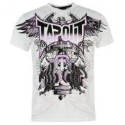 Tricou Tapout Print pentru Barbati