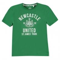 Tricou Team Newcastle United Est pentru baietei