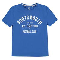 Tricou Team Portsmouth Est baietei