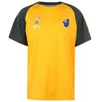 Tricou Rugby Cupa Mondiala 2019 Team Poly pentru Barbati
