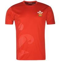 Tricou Rugby Cupa Mondiala Poly pentru Barbati