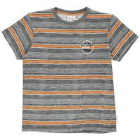 Tricou Lee Cooper Textured AOP pentru baietei
