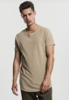 Tricou Thermal Slub warm-nisip Urban Classics