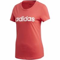 Mergi la Tricou Tricou Adidas Essentials Linear Slim rosu FM6427