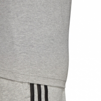 Tricou Adidas Essentials Plain gri DU0382 barbati