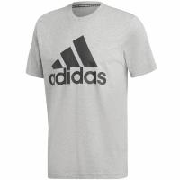 Tricou Adidas MH BOS gri DT9930 barbati