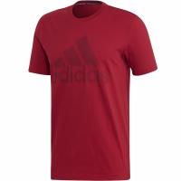 Tricou Adidas MH Bos rosu EB5244 pentru barbati