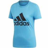Tricou Adidas Must Haves BOS albastru DZ0015 femei