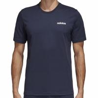 Tricou barbati adidas Essentials Plain bleumarin DU0369
