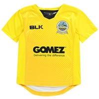 Tricou Tricou BLK Dover AFC pentru baieti