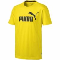 Tricou Tricou Puma barbati galben 853400 36