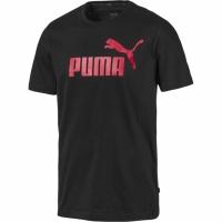 Tricou Puma barbati negru 853400 01