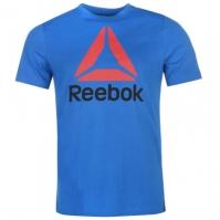 Tricou Tricou Reebok Stack Delta barbati pentru Barbati