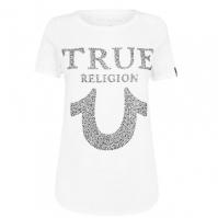 Tricou True Religion Crystal