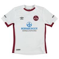 Tricou Umbro FC Nurnberg 2016 2017 pentru copii