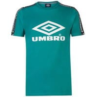 Tricou Umbro Taped cu guler rotund Neck