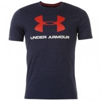Tricou Under Armour Sportstyle Logo pentru Barbati
