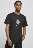 Tricou WL World is Yours negru-mc Cayler and Sons