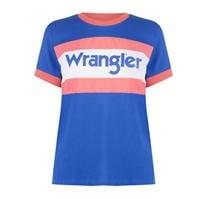 Tricou Wrangler 80s