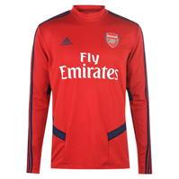 Tricouri antrenament adidas Arsenal 2019 2020