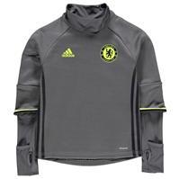 Tricouri antrenament adidas Chelsea pentru baietei