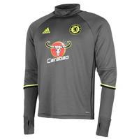 Tricouri antrenament adidas Chelsea pentru Barbati