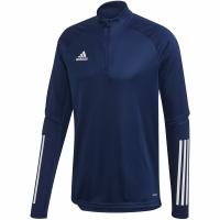 Tricouri antrenament Adidas Condivo 20 Garanate FS7121