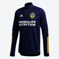 Tricouri antrenament adidas LA Galaxy 2020 pentru Barbati