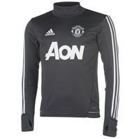 Tricouri antrenament adidas Manchester United pentru Barbati