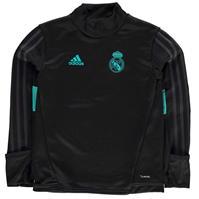 Tricouri antrenament adidas Real Madrid pentru baietei
