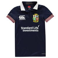 Tricouri antrenament Canterbury British And Irish Lions pentru copii