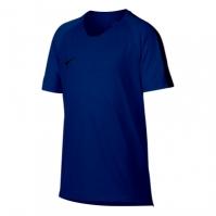 Tricouri antrenament Nike Squad fotbal pentru copii