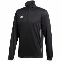 Tricouri antrenament Adidas Core 18 negru. CE9026 barbati