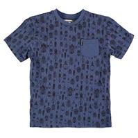 Tricouri cu maneca scurta Ben Sherman 68T pentru baietei