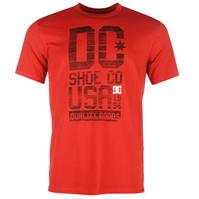 Tricouri DC Big Extend pentru Barbati